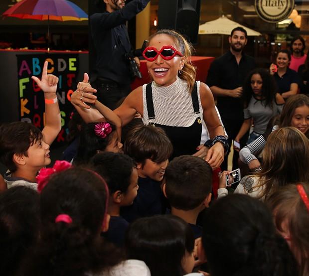 Sabrina Sato (Foto: Manuela Scarpa e MarcosRibas/Brazil News)