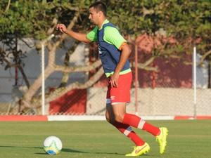 Mário Risso Náutico (Foto: Aldo Carneiro / Pernambuco Press)