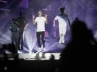 Justin Bieber no Rio: veja fotos do show do cantor na Praça da Apoteose
