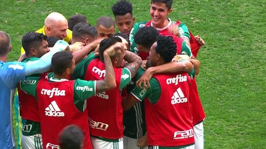 Análise: Palmeiras avança na Libertadores com DNA de Cuca e erros a corrigir