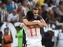 Jorginho diz que time aguentou calor do Bota e reforça que fica no Vasco