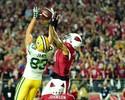 Aaron Rodgers faz novo milagre, mas Cardinals batem Packers e vão à final