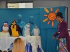 Peça infantil vai percorrer escolas de Petrópolis, RJ, a partir de segunda