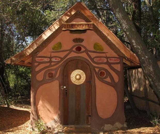 A Casa de João e Maria (Foto: Reprodução Airbnb)
