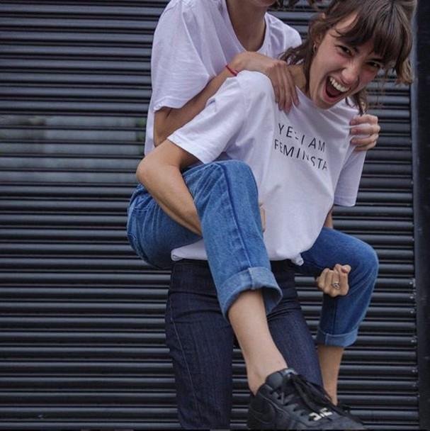 YesIAm Jeans (Foto: Reprodução/Instagram)