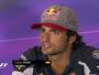 """Pilotos e equipes exaltam Felipe após anúncio do adeus: """"Era o meu herói"""""""