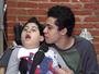 Menino de apenas 9 anos enfrenta doença rara que provoca convulsões