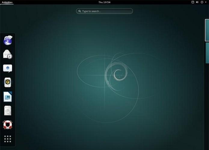 Debian é uma das distribuições do Linux mais antigas (Foto: Divulgação/Debian)