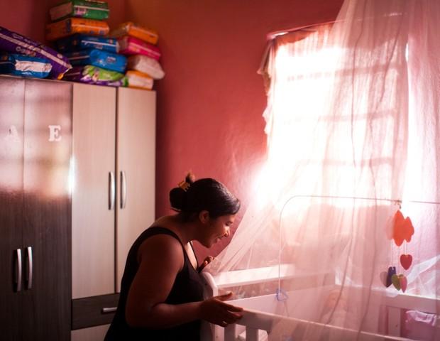 Inabela  (Foto: Helder Tavares/Ed. Globo)