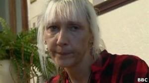 A mãe, Cheryl Jones (Foto: BBC)
