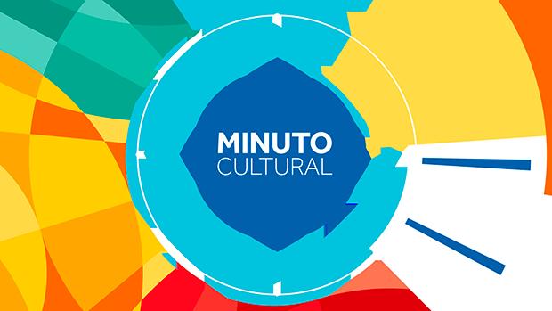 Minuto Cultural:  (Foto: Divulgação)