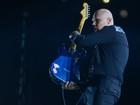 Após show no Lolla, Smashing Pumpkins lança clipe de 'Drum + fife'