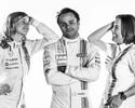 """Williams se despede e destaca valor de Massa para time: """"Temos muita sorte"""""""