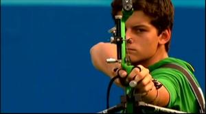 Marcus Vinicius tem apenas 17 anos (Foto: Inter TV/Reprodução)