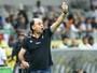 Goiás sonda Marcelo Oliveira, mas não tem pressa para contratar novo técnico