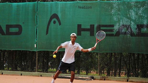 Igor Marcondes (Foto: Divulgação/ Afini Tennis)