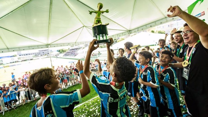 Go Cup - abertura (Foto: Vans Bumbeers)