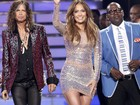 Jennifer Lopez, Rihanna e mais na final da temporada de 'American Idol'