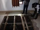 Túnel para tráfico de drogas é descoberto na fronteira México-EUA