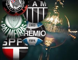 BLOG: Brasileiros fazem estreia na fase de grupos da Libertadores 2016