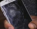 'Fui salvo pelo celular', afirma testemunha (iTELE)