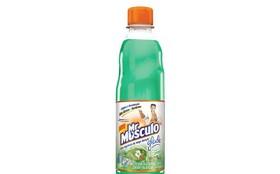 Mr. Músculo® Limpador Perfumado:  Mais um teste bem-sucedido!
