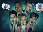 Os arrependidos: veja os famosos que voltaram atrás em seus posts