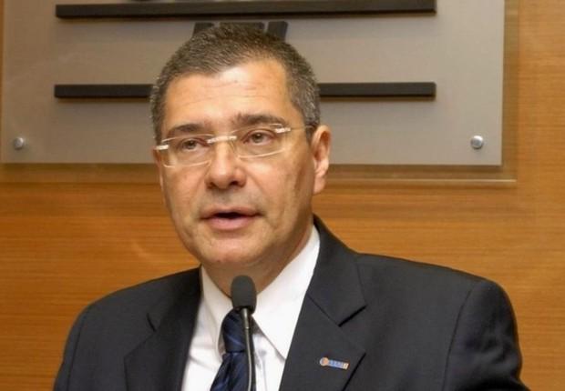 Paulo Pedrosa, secretário de Minas e Energia (Foto: Divulgação)