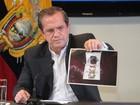 Microfone espião pode ser dos EUA, diz chanceler do Equador