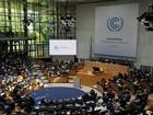 Anteprojeto de novo acordo do clima sairá em outubro, dizem negociadores