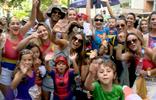 Participe do 'EMME' de Carnaval