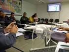 No AP, drone, câmeras e helicóptero vão ajudar no policiamento d'A Banda