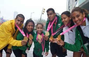 COB atribui sucesso em Nanquim ao investimento no esporte estudantil