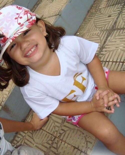 Emilly Raquel (Foto: Arquivo pessoal)