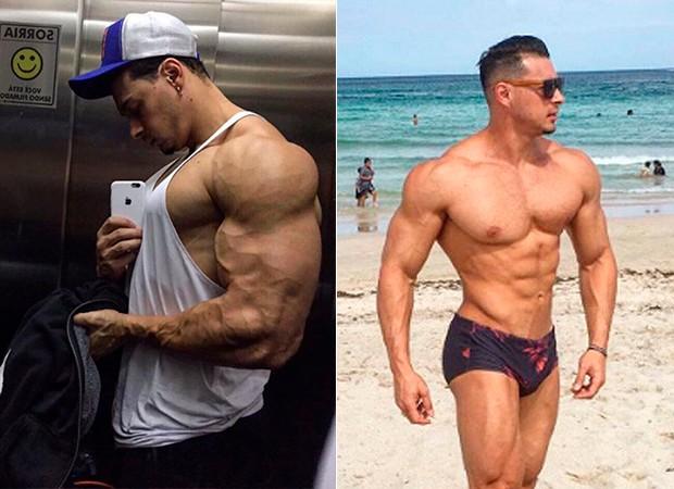 Felipe Franco (Foto: Reprodução/ Instagram)