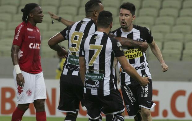 Ceará; América-RN; Arena Castelão; Série B  (Foto: Kiko Silva / Agência Diário )