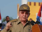 Cuba est pronta para reiniciar dilogo com os EUA, diz Ral Castro