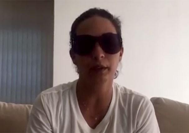 Valesca Popozuda chora a perda de seu amigo e DJ (Foto: Reprodução/Instagram)