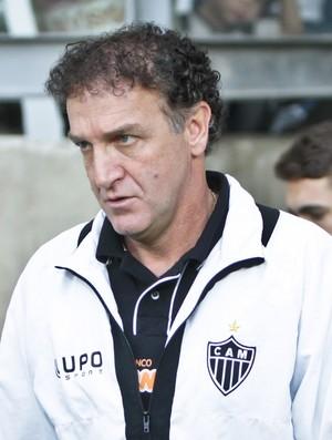 Cuca; Atlético-MG; Mineirão (Foto: Bruno Cantini / Site Oficial do Atlético-MG)