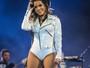 Anitta sobre fantasia de Carnaval na Mocidade: 'Bem diva, bem dourada!'