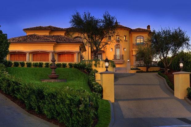 Por dentro de todas as residências da família Kardashian-Jenner (Foto: Reprodução)
