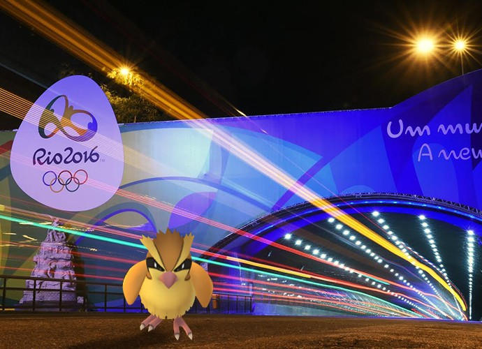 Pokemon-GO-Olimpiadas_4 (Foto: infoesporte)