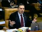 Câmara pede ao STF para julgar com urgência liminar sobre Donadon