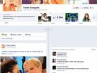 Ivete Sangalo homenageia Xuxa com mural de fotos em redes sociais