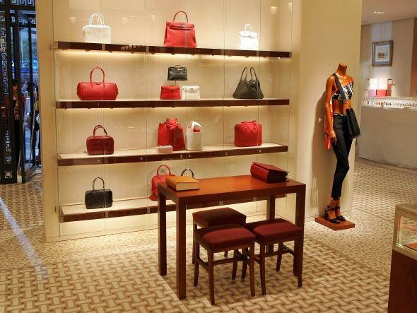 fcdea7e9dcd Grife de luxo francesa abre nova loja no Brasil - ÉPOCA