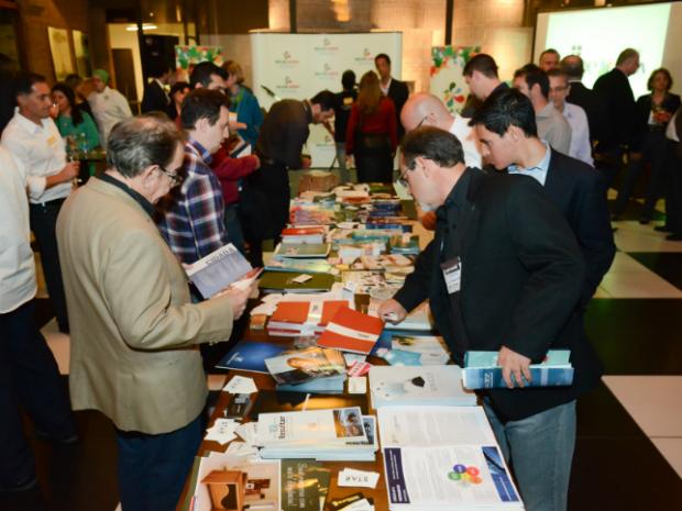 Entidade apoia eventos como o Happy Business, realizado em 2015 (Foto: Divulgação)