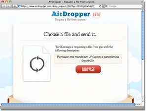 AirDropper