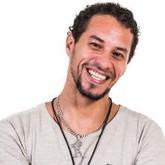 Renato Casanova (Foto: Divulgação/Tributo a Cazuza)