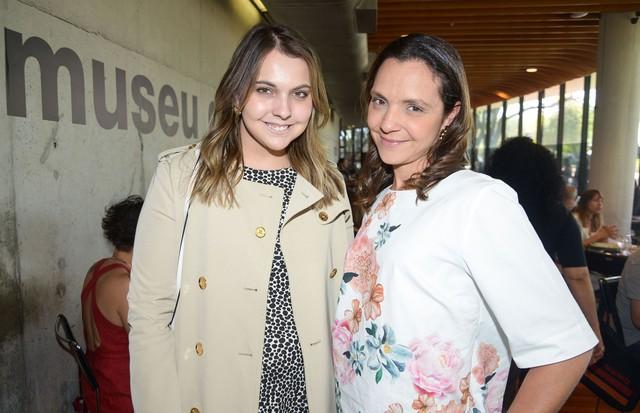 Vivian Sotocórno e Patricia Birman (Foto: Paula Zorzi)