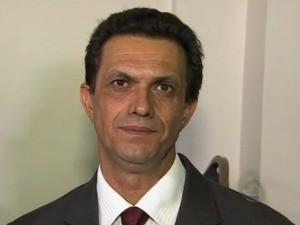 Silvio Cesar Maluf (Foto: Reprodução/TV Morena)